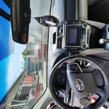 тойота-аллион-2003 в Кыргызстан: Toyota Camry 2.5 л. 2013   1 км