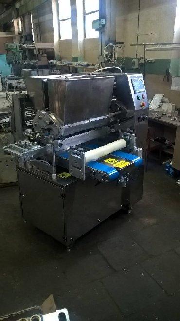 Универсальная отсадочная машина Sura 600 SDUПредлагаем на рассмотрение