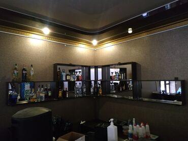 барная стойка в Кыргызстан: Продаем барную стойку б/у в отличном состоянии. Очень дёшево отдаём, с