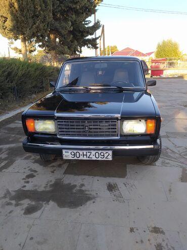 avtomobil üçün - Azərbaycan: VAZ (LADA) 2107 1.6 l. 2010 | 28000 km