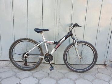 Продаю подростковый горный велосипед, привезенный из Германии в 2003