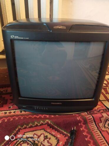 Продаю телевизор panasonic,в отличном состоянии