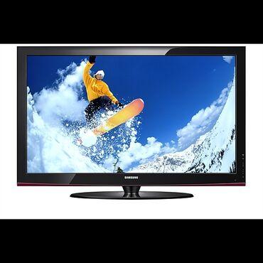 телевизор век в Кыргызстан: Плазменный телевизор в отличном состоянии. Пользовались бережно