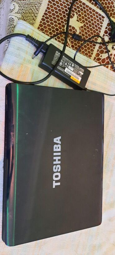 Toshiba komputerlerin qiymeti - Azərbaycan: Yeni windows 10 yazılıb.işləməyinə söz yoxdur