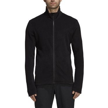 Мужская толстовка adidas Tivid Jacket - Black | adidas US в Бишкек