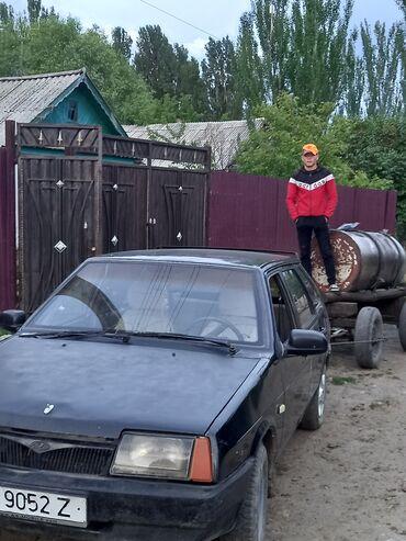 Транспорт - Ананьево: ВАЗ (ЛАДА) Samara 1.6 л. 1996