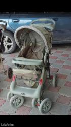 продаю коляску б/у в Сокулук