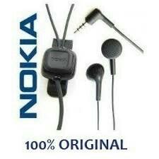 Bakı şəhərində Nokia C5 telefonunun qutusundan çıxan original qulaqcıqıdır. Son