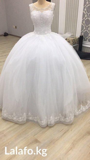 из европы новые cвадебные платья, разные модели, есть в наличии. цена в Бишкек