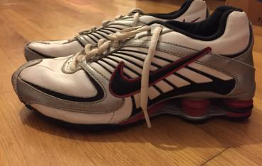Nike Spikes trainers second hand , good condition.Size 36 σε North & East Suburbs