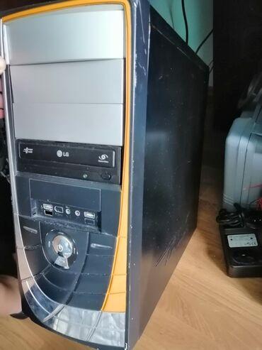 Desktop i PC | Srbija: Kompjuter, ispravan, 2 gb ram, 100 hb hdd. Lepo i tiho radi