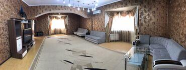 Сдается квартира: 5 комнат, 300 кв. м, Бишкек