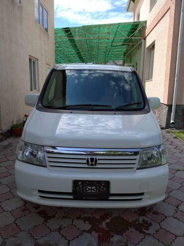 Honda Stepwgn 2 л. 2003 | 221500 км