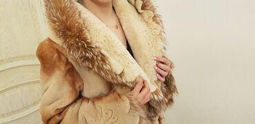 Женская одежда - Кыргызстан: Продам шубу, стриженная норка. Турция. Размер 48-50. После химчистки