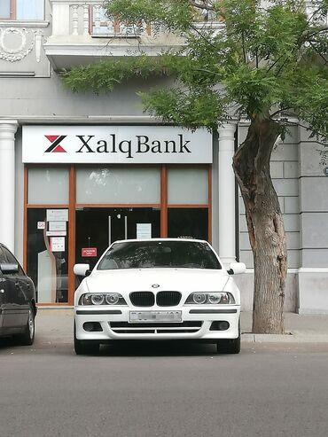 bmw 3 серия 325ti mt - Azərbaycan: BMW 530 3 l. 2001 | 1 km