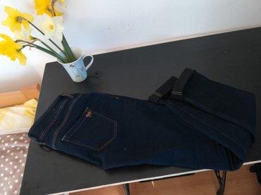 Zenski Jeans, 36 velicina, kupljene u nemackoj, sa elastinom - Pozega
