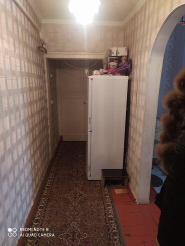 Недвижимость - Кара-Балта: Хрущевка, 2 комнаты, 45 кв. м