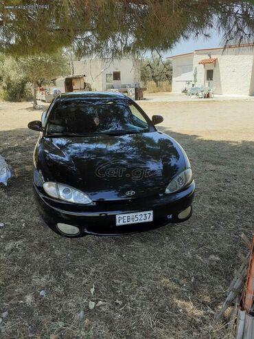 Hyundai Coupe 1.6 l. 1998 | 411000 km