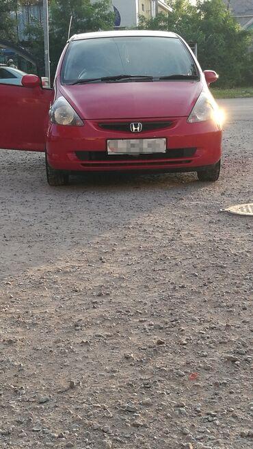 Honda Fit 1.3 л. 2003