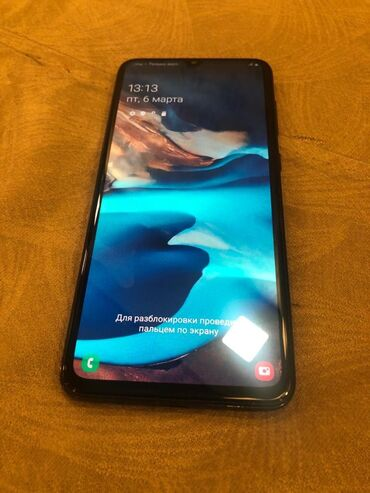 Мобильные телефоны и аксессуары - Азербайджан: SM-A705 Galaxy A70 Android-10 cercivesiz sensor qualkom SDN675 Snapdra