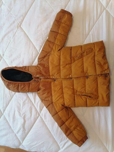 Zara jakna u odličnom stanju, 110vel