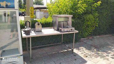 Оборудование для бизнеса в Лебединовка: Продаём все для фаст фуд! Холодильники грильницы, тесто мес, фри рез