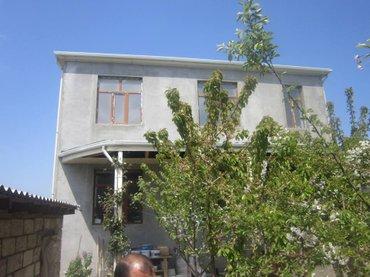 Bakı şəhərində Bineqedi Qesebesinde .Yeni temirden cixmis 6 OTaqli ferdi yasayis evi