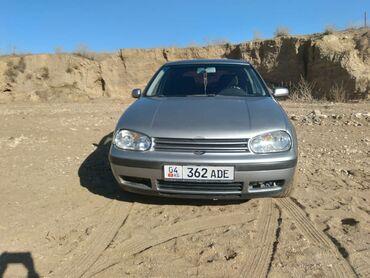 Volkswagen Golf 1.6 л. 2003 | 248000 км