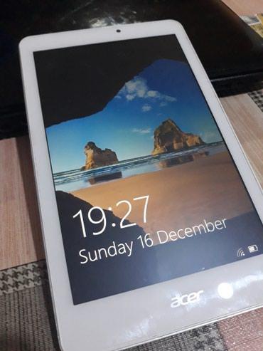 Acer Iconia tab 8 perfektan - Belgrade