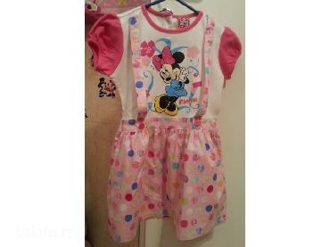 Disney mini maus haljinica broj 4. Preslatka - Belgrade