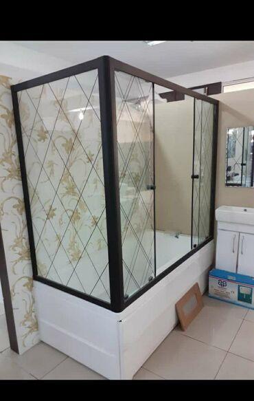 Duş kabinalar ara kesmeler moydadırlar sifarişle hazırlanır her ölcüde
