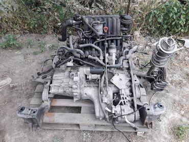 Mercedes Benz Двигатель на А Класс, ванео дизель об1,7 привозной Герм