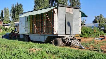 проточный кран водонагреватель купить в Кыргызстан: Пасику на 48 семей, очень удобная в хорошем состоянии!все вопросы по