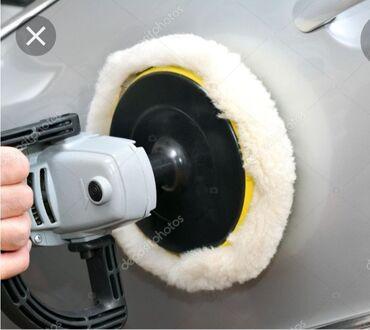 авто газ мастер бишкек в Кыргызстан: Автомойка   Полировка