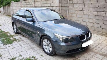 BMW 530 3 л. 2003 | 205000 км