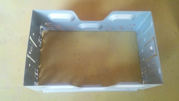 пароварка кенвуд в Кыргызстан: Шахта на 2 диновую магнитолу, Новая На Кенвуд оригинал