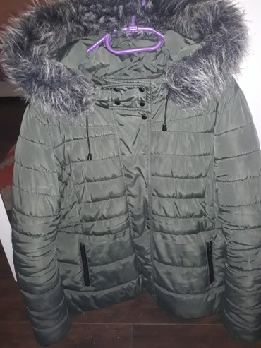 Nova C&A zimska jakna - Belgrade