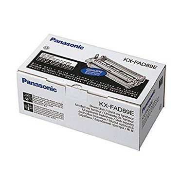 оригинальные расходные материалы panasonic в Кыргызстан: Барабан Panasonic KXFAD-89E PANASONIC KX FAD - 89E BLACK PRINTER DRUM