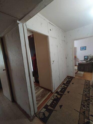 Недвижимость - Кировское: 104 серия, 2 комнаты, 42 кв. м С мебелью, Не сдавалась квартирантам, Совмещенный санузел