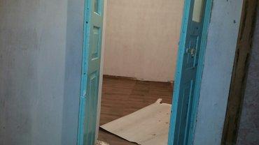 жер уйдон квартира берилет 1комната жана кире бериши. ичинде суусу бар в Бишкеке