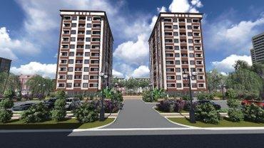 Продаю квартиру или меня на дом!!! площадь: 96 м2 тип: элитка район: в in Бишкек