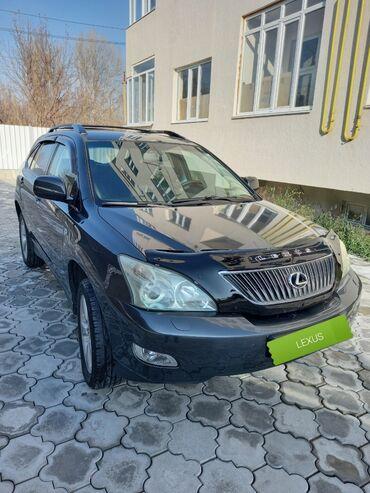 кант телефон в Кыргызстан: Lexus RX 2 3 л. 2004   202000 км