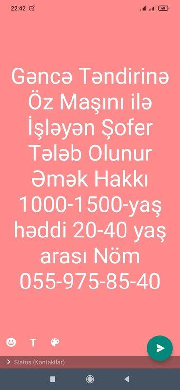 yeni 2 otaqlı mənzil almaq - Azərbaycan: Taksi sürücüləri