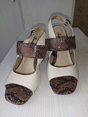 Продаю турецкую обувь! Состояние можете посмотреть на фотографии 9 из