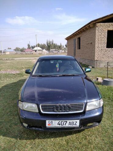 audi a4 2 8 tiptronic в Кыргызстан: Audi A4 1.8 л. 1998