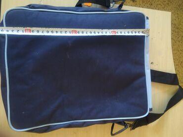 Elektronika - Kraljevo: Torba za laptop ili za bilo sta drugo. Dimenzije su 34 x 29 cm