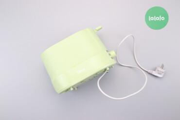 Техника для кухни - Украина: Тостер Qilive    Колір зелений  Стан гарний, працює, забруднений