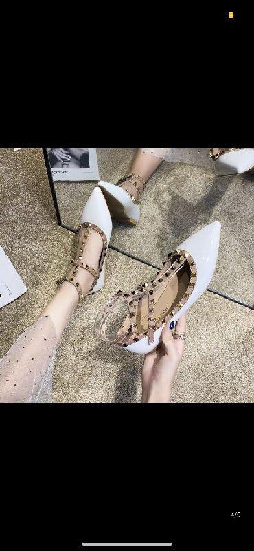 рюкзак valentino в Кыргызстан: Женские туфли Valentino 38