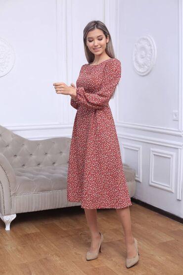 Продаю новые стильные платья . Ткань очень приятная к телу. Размеры