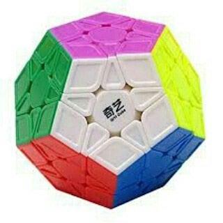 rubik - Azərbaycan: Megaminx Kubik Rubik 16Azn Əladı Cuberlər Üçün Yaxşıdı